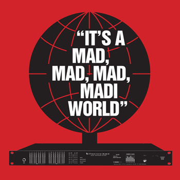 MADI MADI MADI WORLD 350